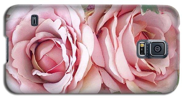 Porch Roses Galaxy S5 Case