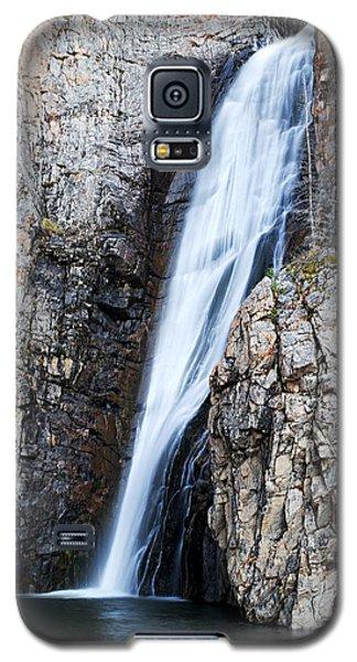 Porcupine Falls Galaxy S5 Case