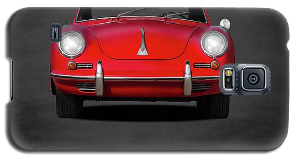 Porsche 356 Galaxy S5 Case by Mark Rogan