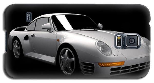 Porsche 959 Galaxy S5 Case