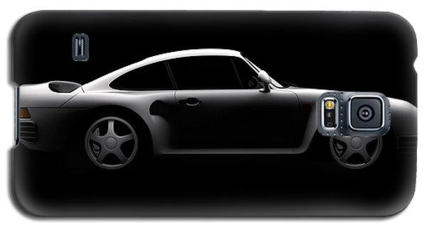 Porsche 959 - Side View Galaxy S5 Case