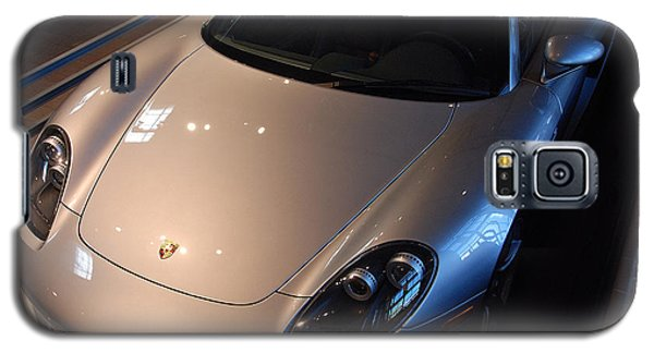 Porsche Carrera G T Galaxy S5 Case