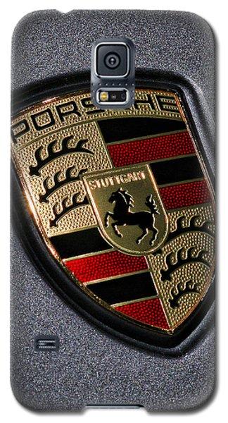 Porsche Galaxy S5 Case by Gordon Dean II