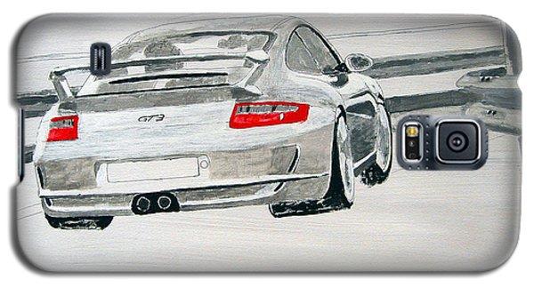 Porsche Gt3 Galaxy S5 Case