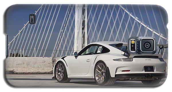 Porsche Gt3rs Galaxy S5 Case