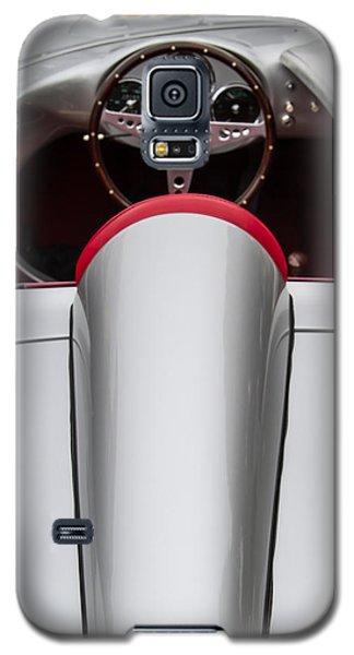 Porsche Spyder Cockpit Galaxy S5 Case