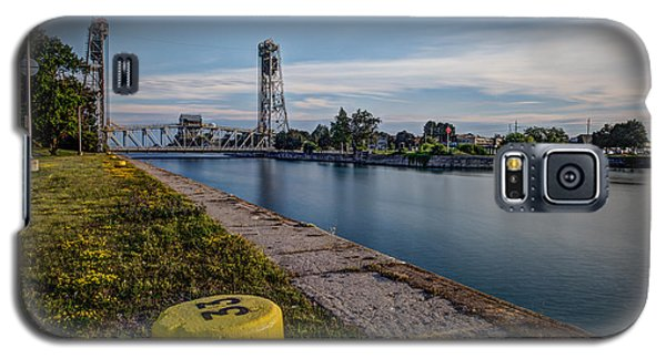 Port Colborne Galaxy S5 Case