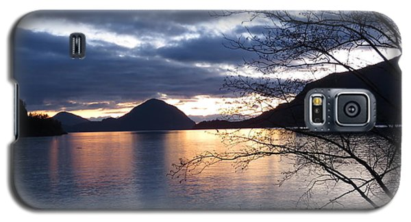 Port Eau Cove Galaxy S5 Case