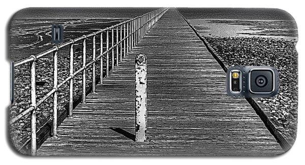 Port Germein Long Jetty Galaxy S5 Case