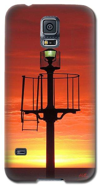 Port Hughes Lookout Galaxy S5 Case