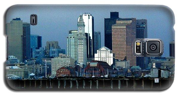 Port Of Boston Galaxy S5 Case