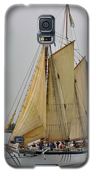 Port Side Galaxy S5 Case