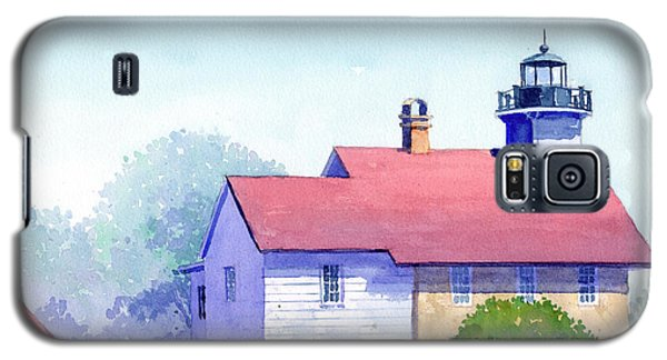 Port Washington Lighthouse Galaxy S5 Case
