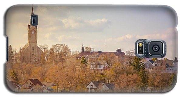 Port Washington Skyline Galaxy S5 Case