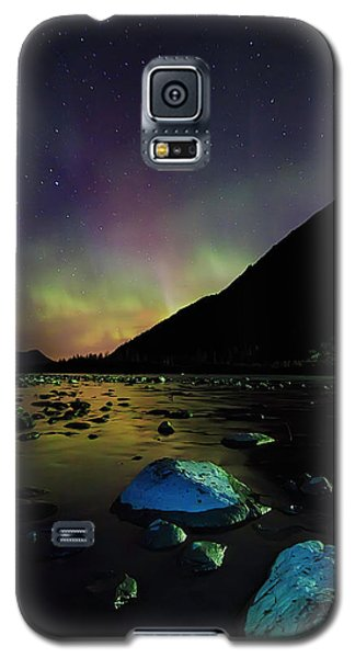 Portage Galaxy S5 Case