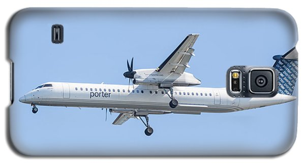 Porter Airlines Galaxy S5 Case