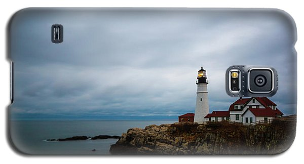 Portland Head Light 2 Galaxy S5 Case