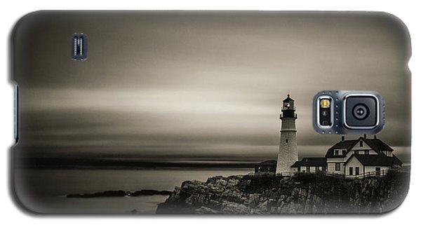 Portland Head Light 3 Galaxy S5 Case