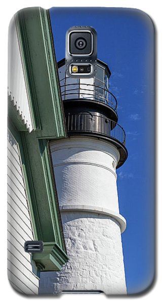 Portland Head Light Detail Galaxy S5 Case