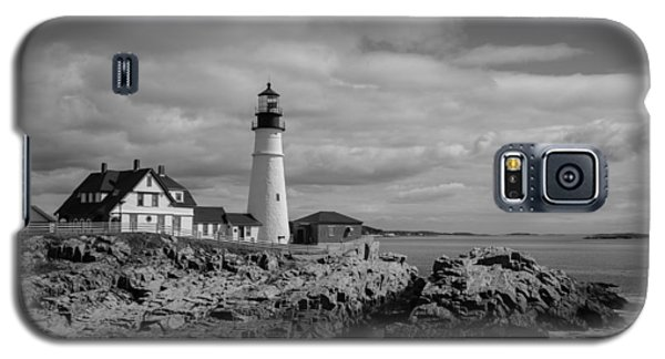 Portland Head Light Galaxy S5 Case