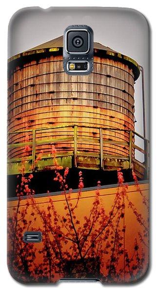 Portland Water Tower IIi Galaxy S5 Case