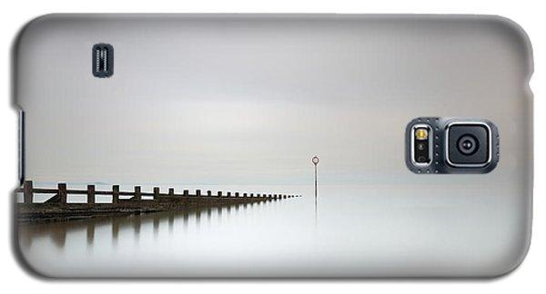 Portobello, Edinburgh Galaxy S5 Case by Grant Glendinning