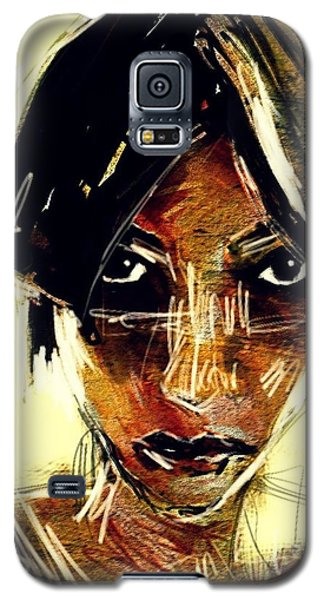Portrait 08oct2015 Galaxy S5 Case