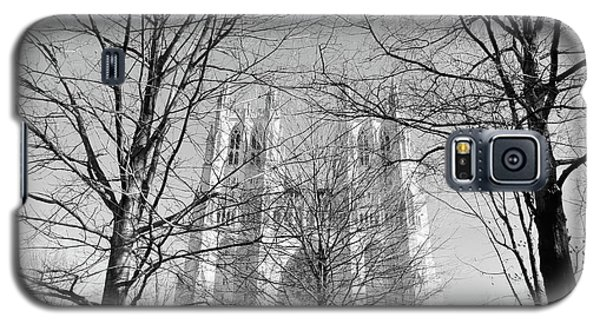 Portrait Of A Cathedral Galaxy S5 Case