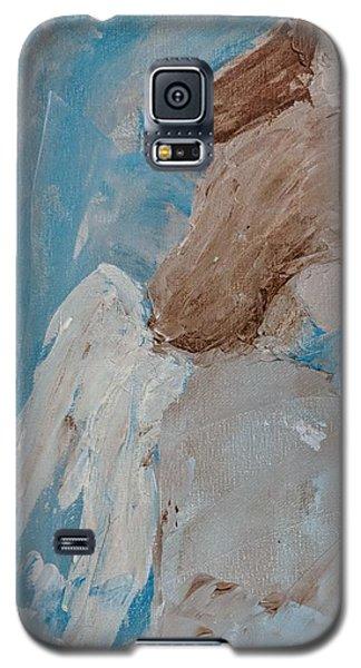 Portrait Of An Angel Galaxy S5 Case