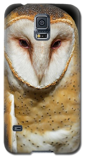 Galaxy S5 Case featuring the photograph Portrait Of Athena by Arthur Dodd