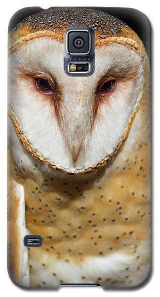 Portrait Of Athena Galaxy S5 Case