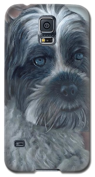 Portrait Of Charley Galaxy S5 Case