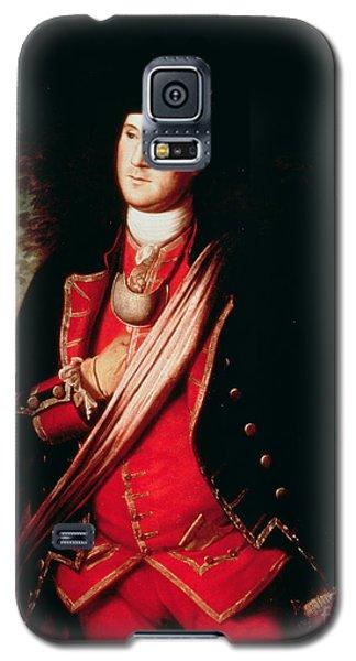 Portrait Of George Washington Galaxy S5 Case