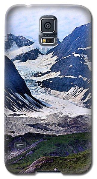 Portrait Of Majesty Galaxy S5 Case