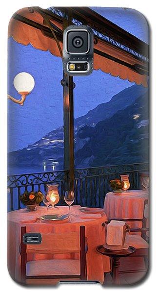 Positano, Beauty Of Italy - 05 Galaxy S5 Case