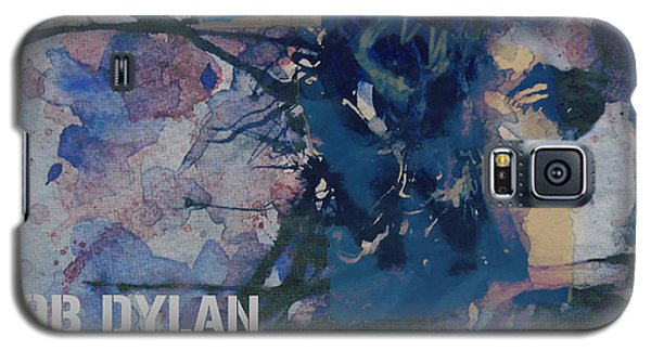 Positively 4th Street Galaxy S5 Case by Paul Lovering