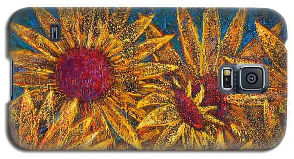 Positivity Galaxy S5 Case