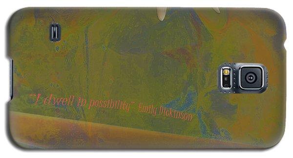 Pure Possibility Galaxy S5 Case