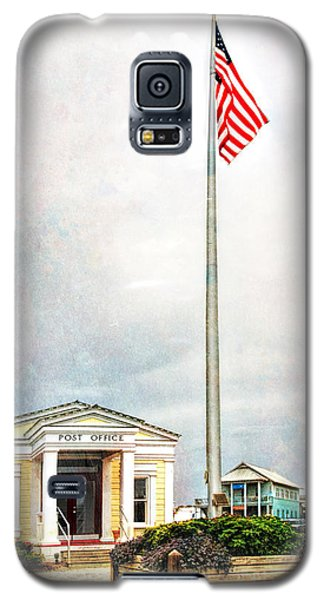 Post Office In Seaside Florida Galaxy S5 Case