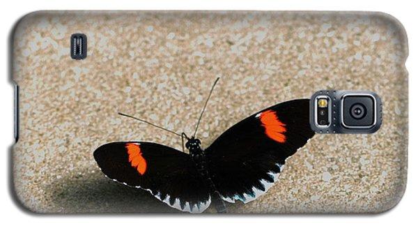 Postman Butterfly Galaxy S5 Case