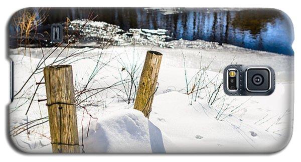 Posts In Winter Galaxy S5 Case