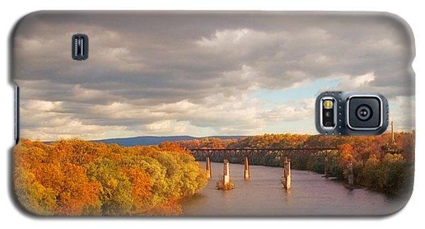 Potomac River Galaxy S5 Case