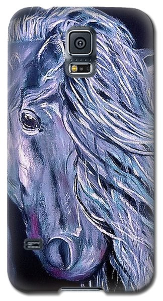 Potro Galaxy S5 Case by Manuel Sanchez