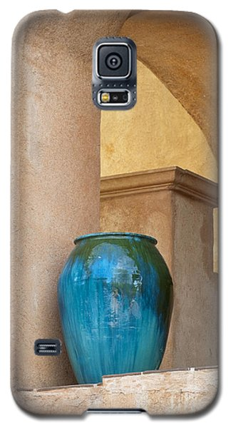 Pottery And Archways Galaxy S5 Case