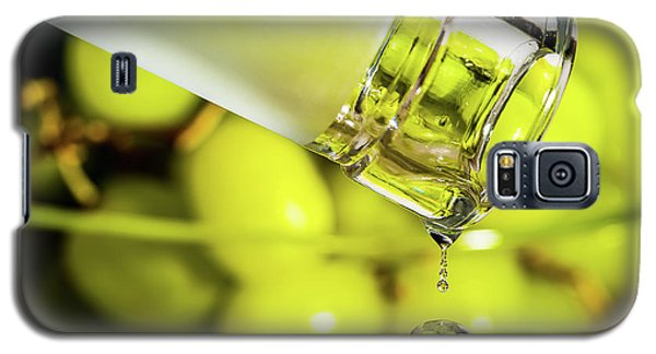 Pour Me Some Vino Galaxy S5 Case