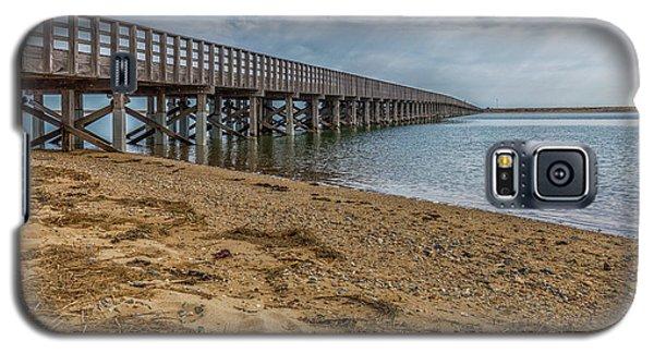 Powder Point Bridge Galaxy S5 Case