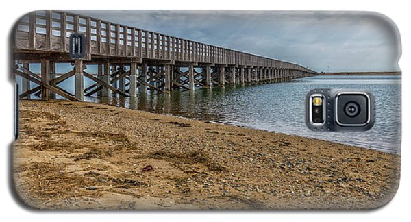 Powder Point Bridge Galaxy S5 Case