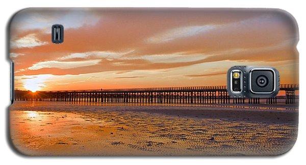 Powder Point Bridge Duxbury Galaxy S5 Case