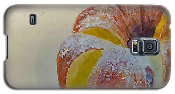 Powdered Sugar Lemon Bundt Cake Galaxy S5 Case