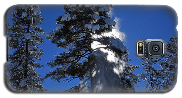 Powderfall Galaxy S5 Case